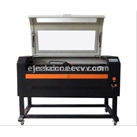 Cloth Laser Cutting Machine (EM690)