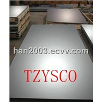 Cold Rolled 304 Stainless Steel Sheets