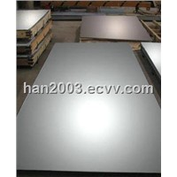 Cold Rolled 304 Stainless Steel  plate(ASTM)