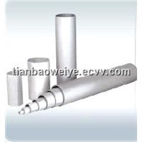 Cold--Rolled 201 Stainless Steel Pipe