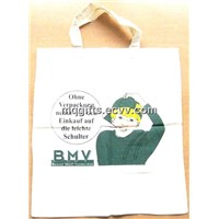Cotton Canvas Shopping Promotional Tote Bag