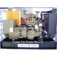 Cummins Series Diesel Generator Sets