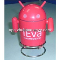 Customized Hot Gifts Android USB 2.0 Mini Computer Speaker