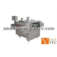 Double Spray Etching machine/ Chemical etching machine/Double surface spraying etching machine