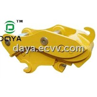 Excavator Quick Coupler or Quick Hitch  PC200