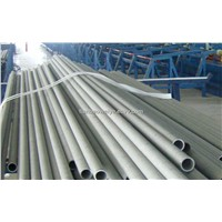Furniture Galvanized Steel Pipe