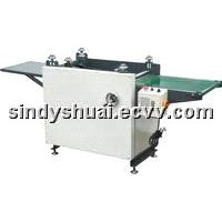HM-300 Bookcase Flaps Bending Machine
