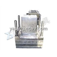 High quality dustbin mould