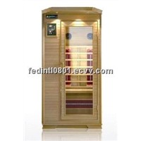 Infrared Sauna cabin, sauna bathroom,sauna house for 1 person(D105 )