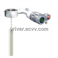 Intelligent Displacer Liquid Level Transmitter