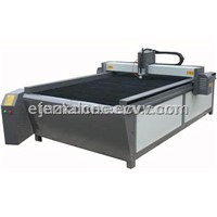 Low Price CNC Plasma Cutting Machine