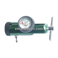 Medical Aluminum Oxygen Regulator JH-870S