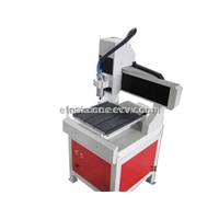 Mini CNC Router EM3030 for Advertising/Name Plates