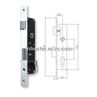 Narrow Stile Mortise Lock
