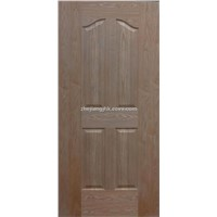 Natural Bamboo Door Skin BM4