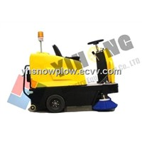 Ride on Sweeper YH-B1250