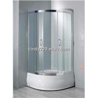 Simple Shower Enclosure /Shower Room JB246BZ