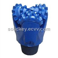 Steel tooth Tricone Roller Bit