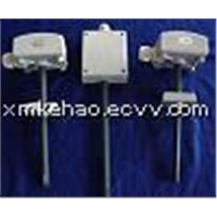 Temperature Sensor & Humidity Sensor