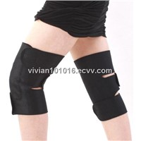Tourmaline magnetic knee support-Be good for blood circulation in the knee