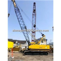 Used Crawler Cranes Hitachi KH180