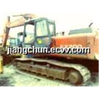 Used Hitachi -1  Crawler Excavator