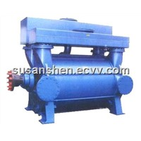 Vacuum Pump For Paper Making