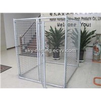 Welded Folding Dog Kennel (SGS Certificated Factory )