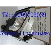 100% Quality Guaranteed, New&Original Projector lamp (bulb) POA-LMP59 used for Sanyo PLC-XT11/XT16/X