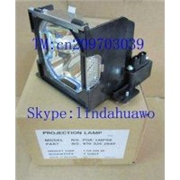 100% Quality Guaranteed, New&Original Projector lamp (bulb) POA-LMP99 with housing used for SANYO PL