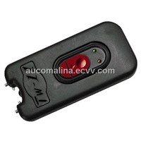11  self defense mini strong stun gun