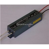 12V/24V waterproof  led driver