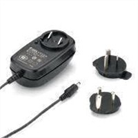 12V  Wall Plug Universal USB Travel Charger Adapter With Power Shuts Down Automatically