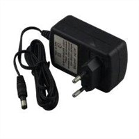 12W 100 to 240V AC Plastic Universal Power USB Travel Charger Adapter