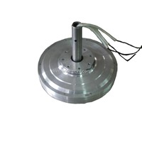133DE Coreless Disc Wind Generator