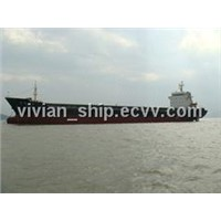 13,500dwt bulk carrier