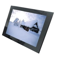 17 Inch Digital Photo Frame Amlogic