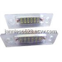 18 SMD BMW LED courtesy lamp (side door lamp)