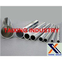 A1070/3003 Aluminum Round Tube in Coil for Evaporator And Condenser