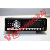 1 DIN Car mp3/Audio player with USB,SD and FM