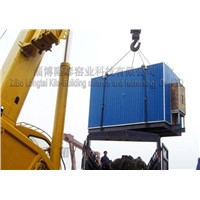1 Ton Per Day Ceramic Frit Glass Furnace