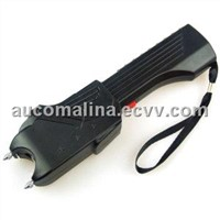 2009  self defense strong powerful stun baton gun