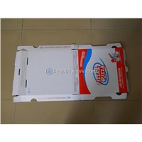 2010 Hot Sale Paper Pizza Box