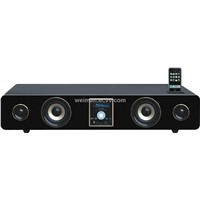 [2012] 2.1 CH Docking Soundbar TV-8813