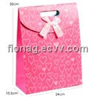 2012 Colorful High quality paper gift bags