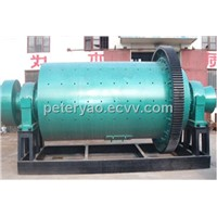 2012 HOT SALE Stone Wet Ball Mill