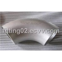 2012 Hot Sale!!!High Quality Stainless Steel Elbow Pipe Fitting