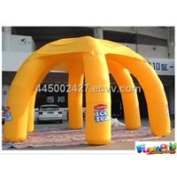 2012 Six Foot Inflatable event tent,Inflatable spider tent(Tent-458)