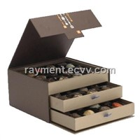 2012 gift packaging/chocolate box