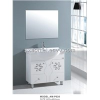 2012 New PVC Bathroom Cabinet